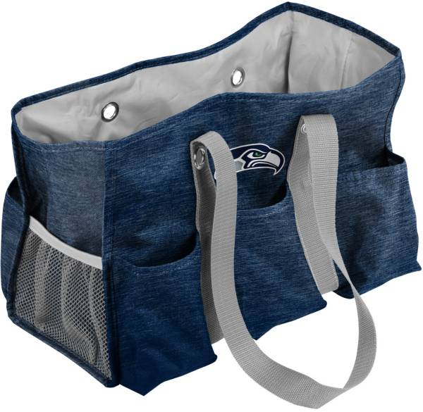 Seattle Seahawks Crosshatch Jr Caddy product image