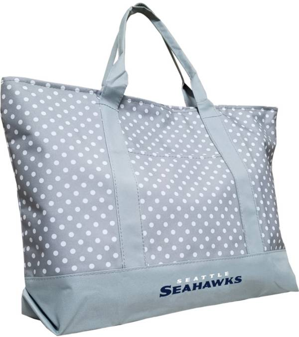 Seattle Seahawks Dot Tote product image