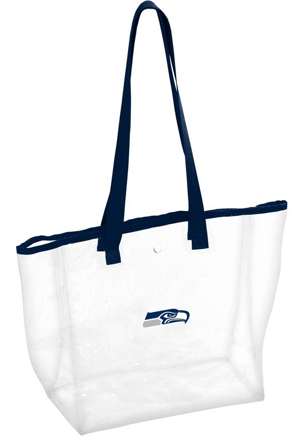 Seattle Seahawks Clear Stadium Tote product image