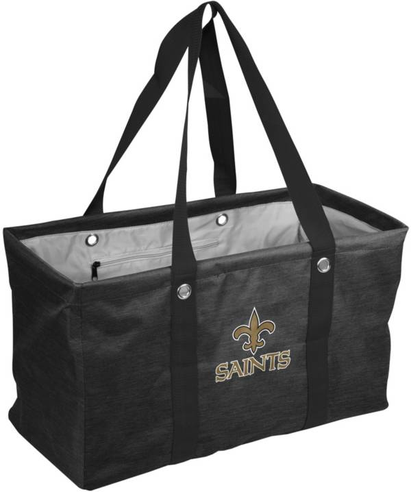 New Orleans Saints Crosshatch Picnic Caddy product image