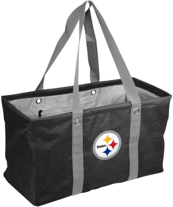 Pittsburgh Steelers Crosshatch Picnic Caddy product image