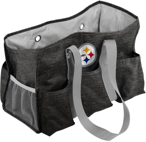 Pittsburgh Steelers Crosshatch Jr Caddy product image