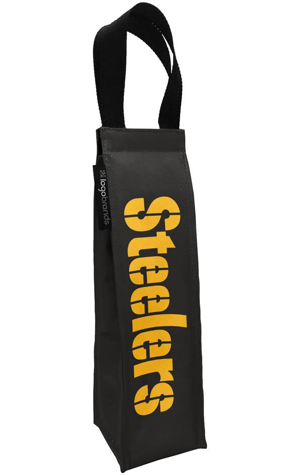 Pittsburgh Steelers Wine Tote product image