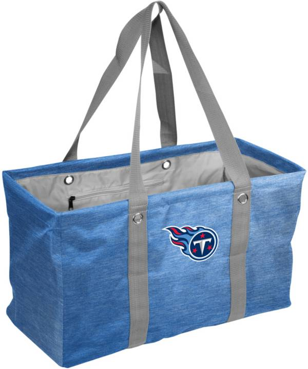 Tennessee Titans Crosshatch Picnic Caddy product image