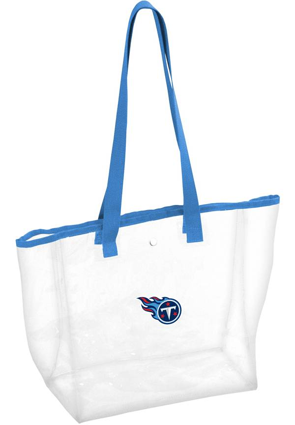 Tennessee Titans Clear Stadium Tote product image