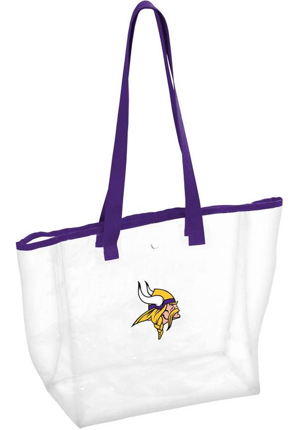 Minnesota Vikings Clear Stadium Tote product image