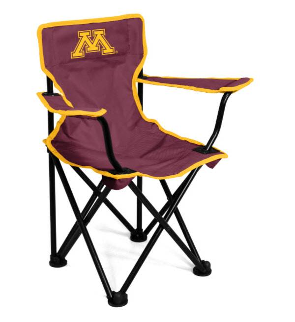 Minnesota Golden Gophers Toddler Chair product image
