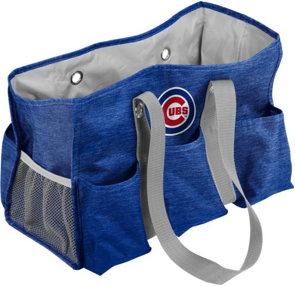 Logo Chicago Cubs Crosshatch Jr Caddy product image