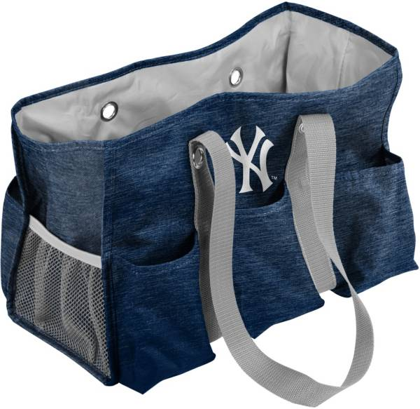 Logo New York Yankees Crosshatch Jr Caddy product image