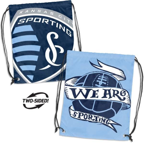 Sporting Kansas City Doubleheader Backsack product image