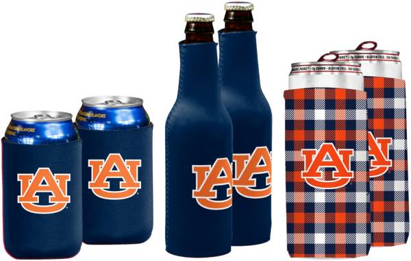 Auburn Tigers Koozie Variety Pack product image