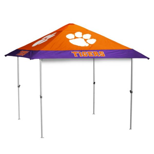 Clemson Tigers Pagoda Canopy product image