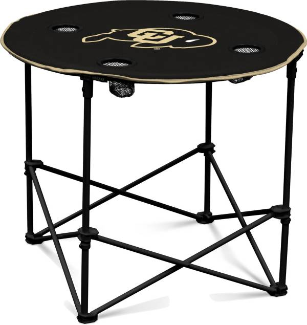 Logo Colorado Buffaloes Round Table product image