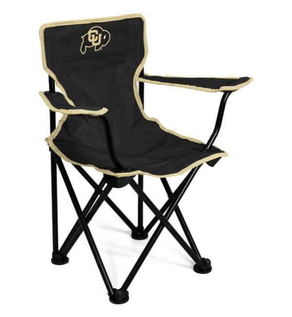 Colorado Buffaloes Toddler Chair product image