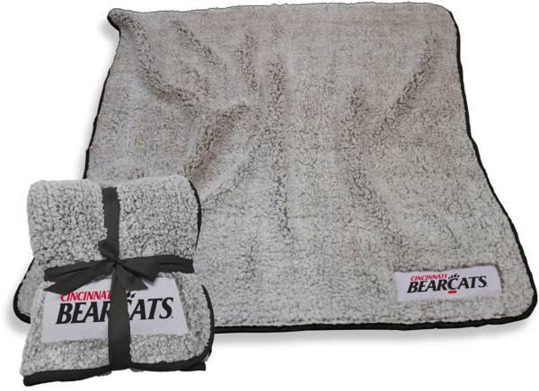 Logo Cincinnati Bearcats 50'' x 60'' Frosty Fleece Blanket product image