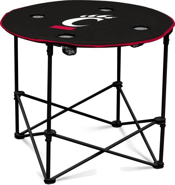 Logo Cincinnati Bearcats Round Table product image