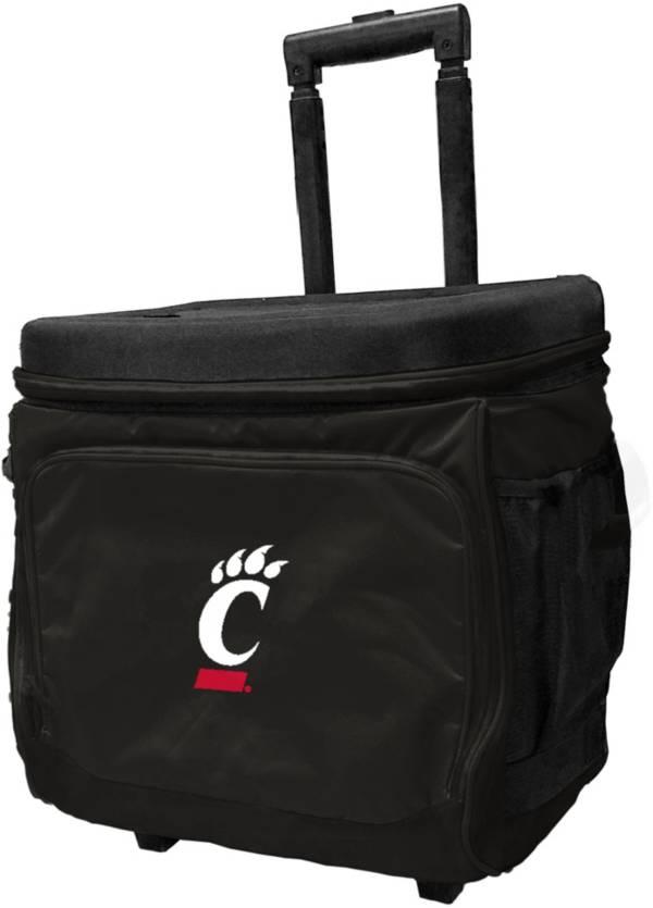 Cincinnati Bearcats Rolling Cooler product image