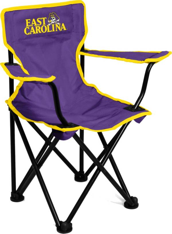 East Carolina Pirates Kids Logo Chair product image
