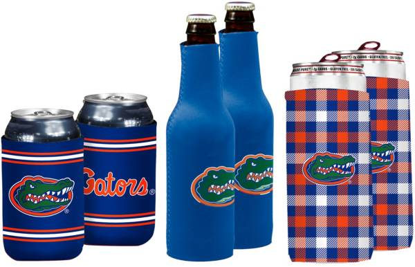 Florida Gators Koozie Variety Pack product image