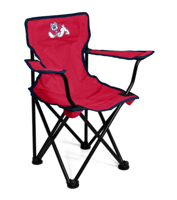Fresno State Bulldogs Toddler Chair product image