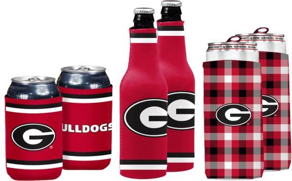 Georgia Bulldogs Koozie Variety Pack product image