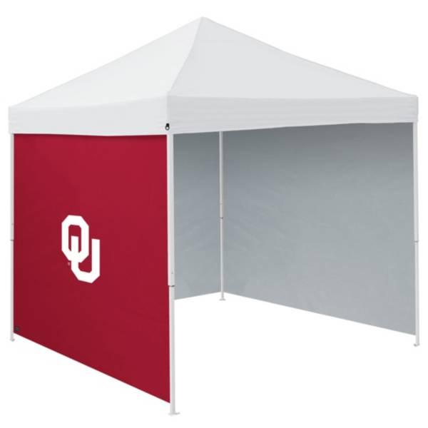 Oklahoma Sooners Tent Side Panel product image