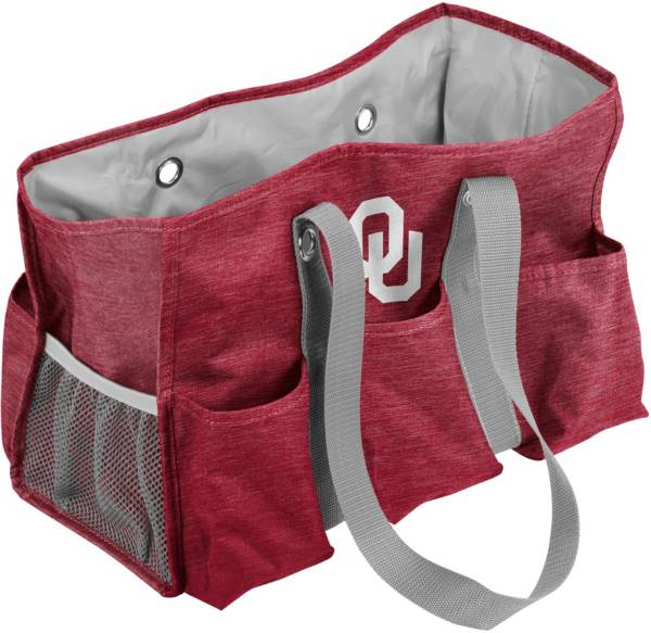 Logo Oklahoma Sooners Crosshatch Jr Caddy product image
