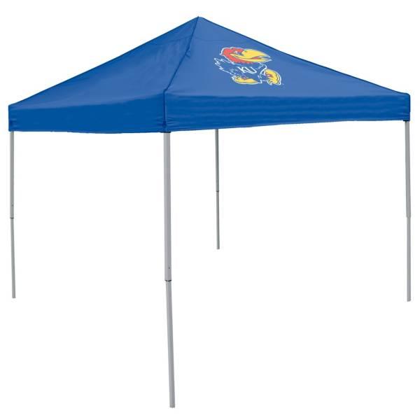 Kansas Jayhawks Economy Canopy product image