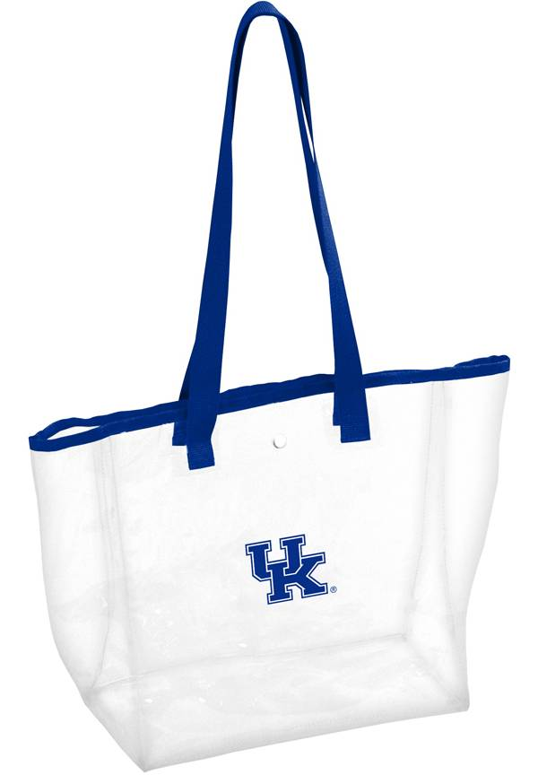 Kentucky Wildcats Clear Stadium Tote product image