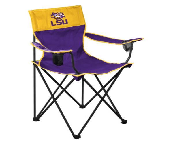 Logo LSU Tigers Big Boy Chair product image