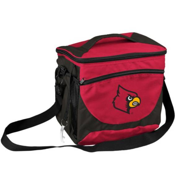 Louisville Cardinals 24 Can Cooler product image