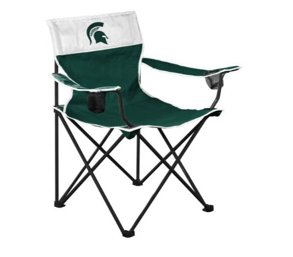 Michigan State Spartans Big Boy Chair product image