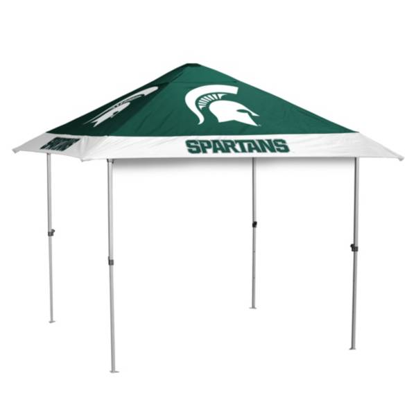 Michigan State Spartans Pagoda Canopy product image
