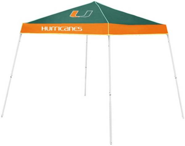 Miami Hurricanes Canopy product image