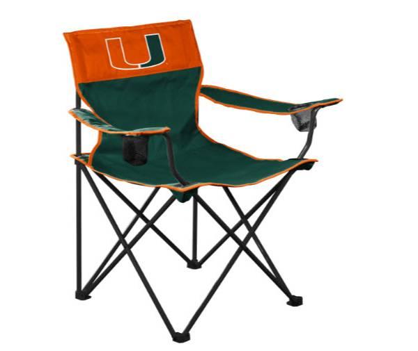 Miami Hurricanes Big Boy Chair product image