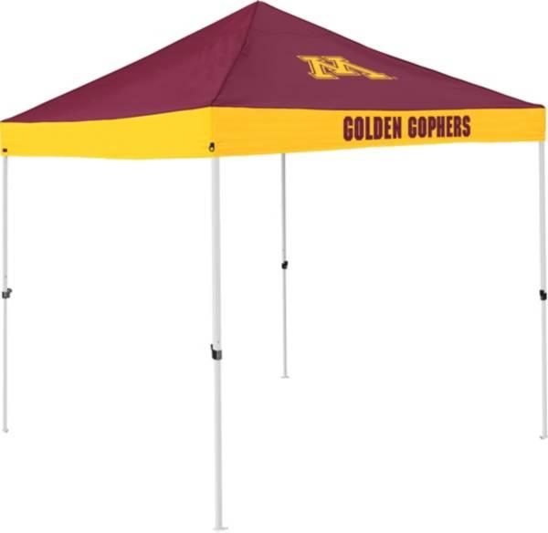 Logo Minnesota Golden Gophers Economy Canopy product image