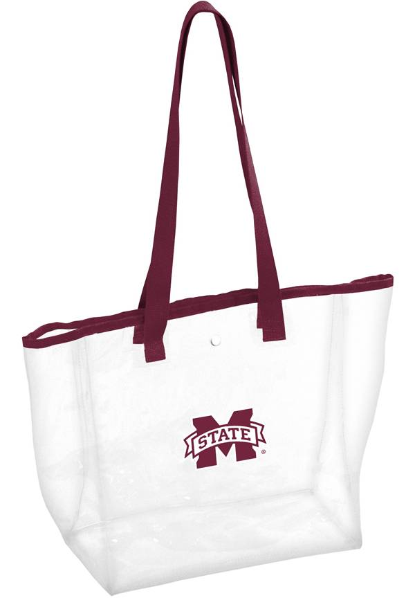 Mississippi State Bulldogs Clear Stadium Tote product image