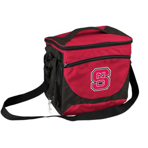 North Carolina State Wolfpack 24 Can Cooler product image