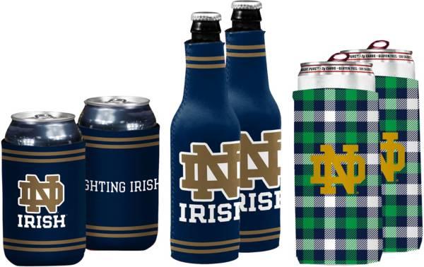 Notre Dame Fighting Irish Koozie Variety Pack product image