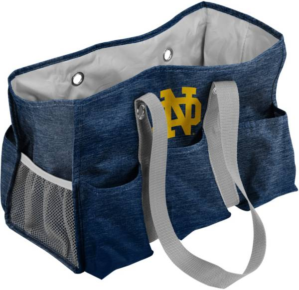 Logo Notre Dame Fighting Irish Crosshatch Jr Caddy product image