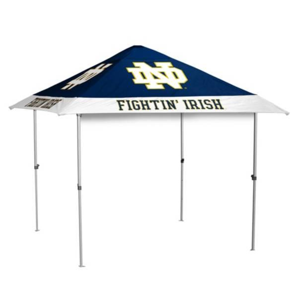Notre Dame Fighting Irish Pagoda Canopy w/ Lights product image