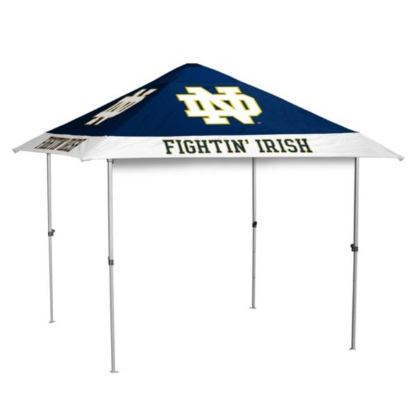Notre Dame Fighting Irish Pagoda Canopy product image