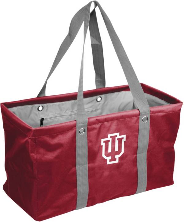 Logo Indiana Hoosiers Crosshatch Picnic Caddy product image
