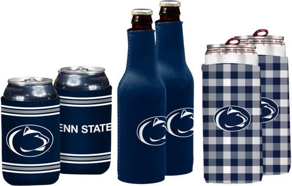 Penn State Nittany Lions Koozie Variety Pack product image