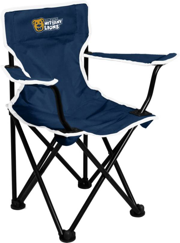 Penn State Nittany Lions Kids Logo Chair product image