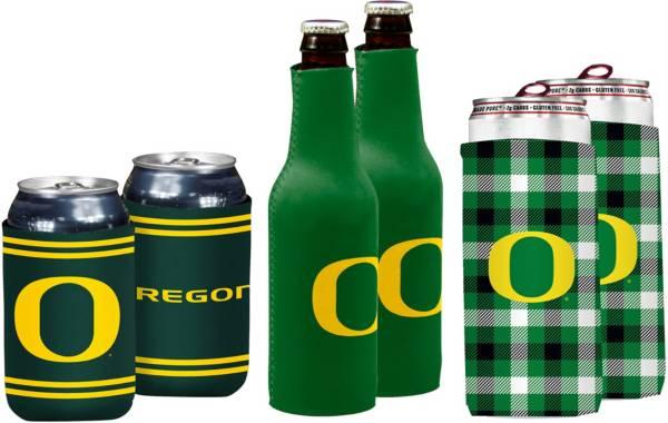 Oregon Ducks Koozie Variety Pack product image
