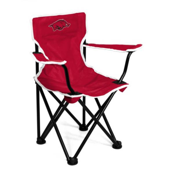 Arkansas Razorbacks Kids Logo Chair product image