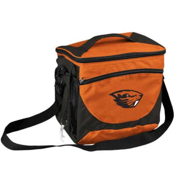 Oregon State Beavers 24 Can Cooler product image