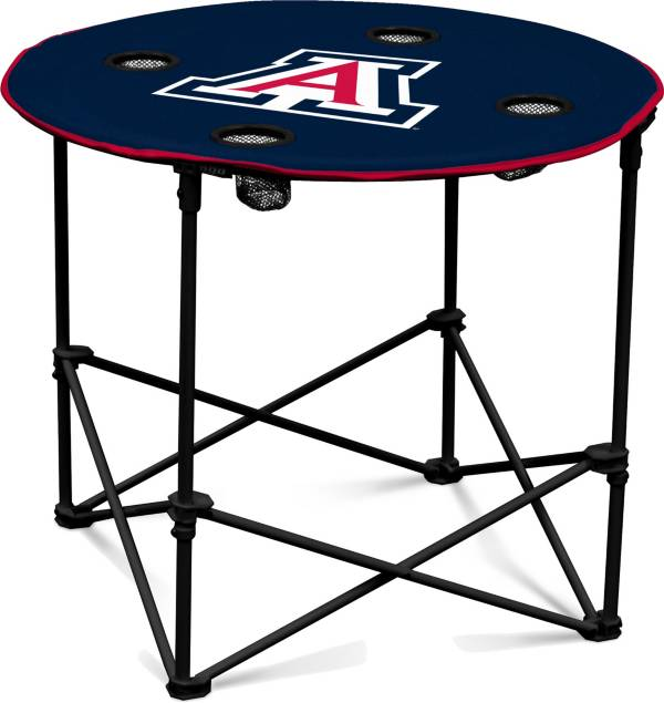 Logo Arizona Wildcats Round Table product image
