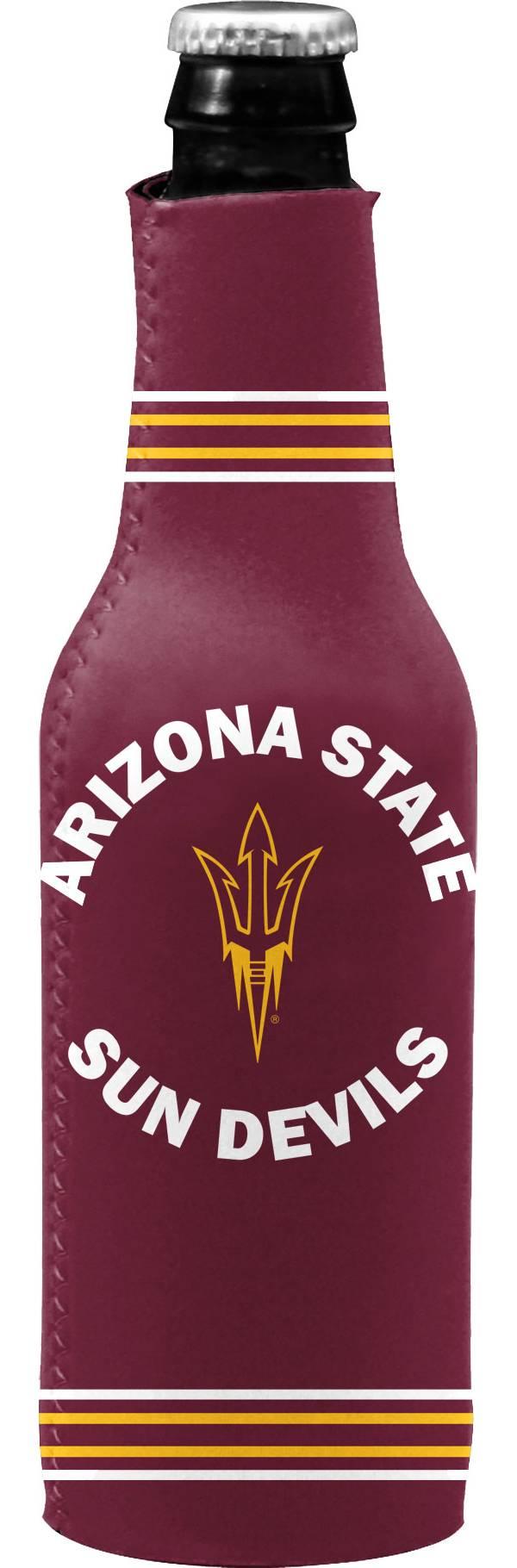 Logo Arizona State Sun Devils Bottle Coozie product image
